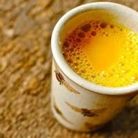 Фото чая с куркумой 5