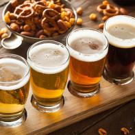 Фото пива