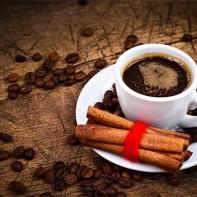 Фото кофе с корицей 5