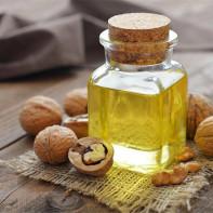 Фото масла грецкого ореха