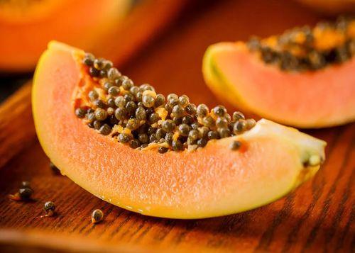 Польза папайи для организма человека