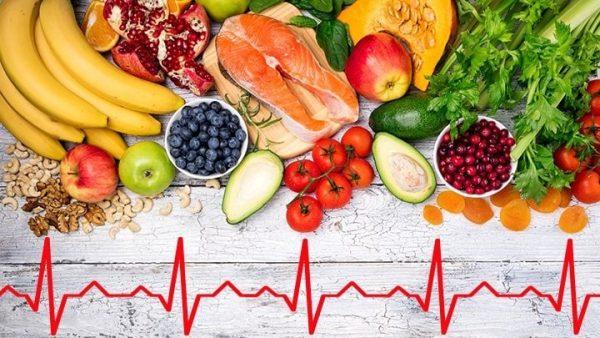 Dieta pri gepertonii
