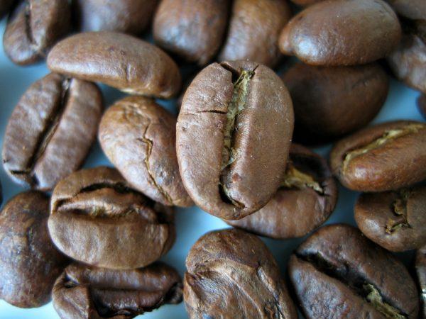 Kohvioad suurelt
