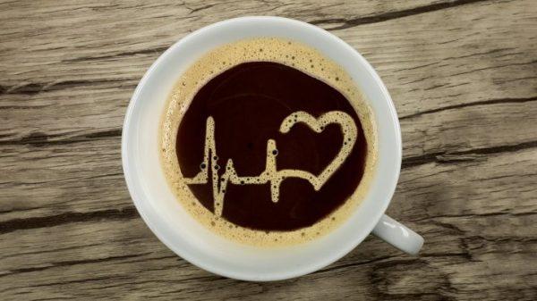 No Link Between Caffeine Irreg