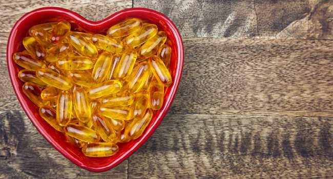 Vitaminy dlya serdtsa i sosudov