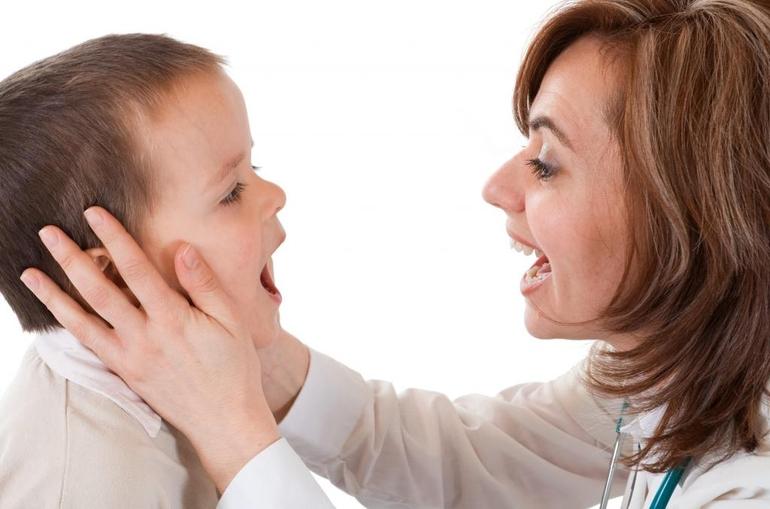 Аденоиды 2 степени у ребенка