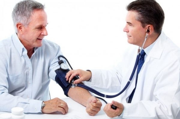 arterialnaja gipertonija