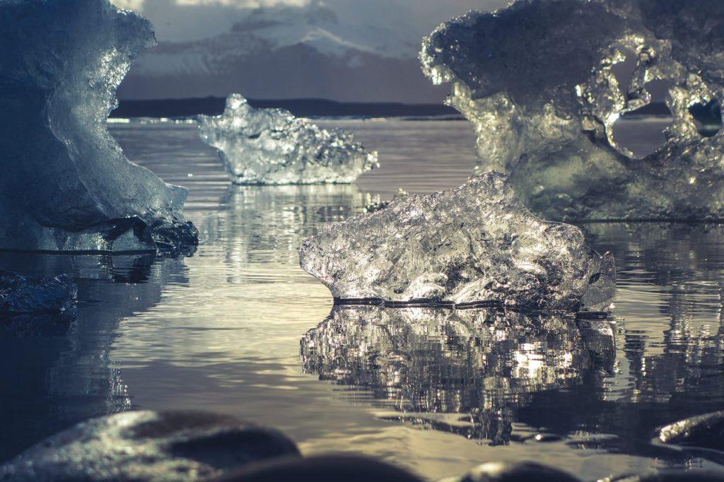 Мировой океан: что это, как образовалcя и какими явлениями характеризуется