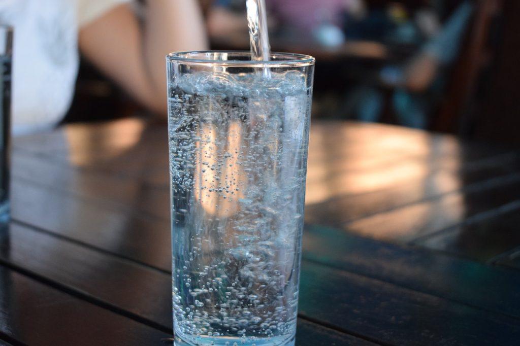 Тюбаж: чистка печени с минеральной водой в домашних условиях