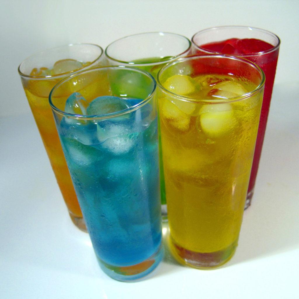 Щелочная вода: зачем она организму и как приготовить