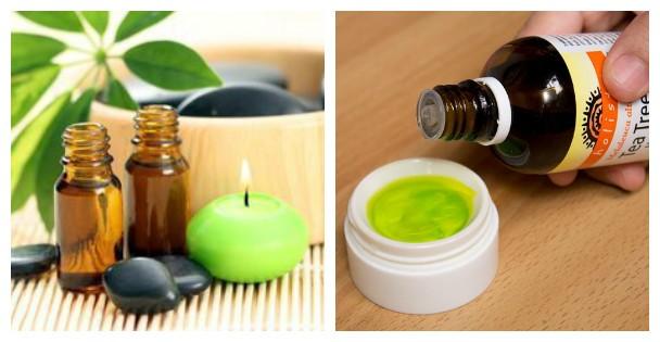 как использовать масло чайного дерева для лица