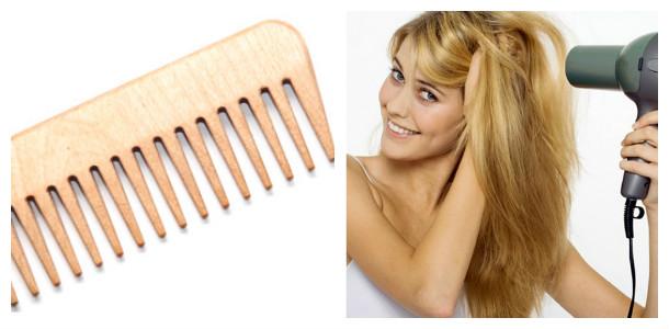 как ухаживать за волосами, которые электризуются