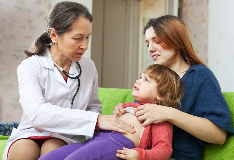 Гастрит у ребенка признаки, симптомы и лечение