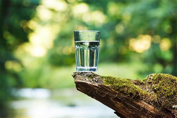 Газированная вода в медицине