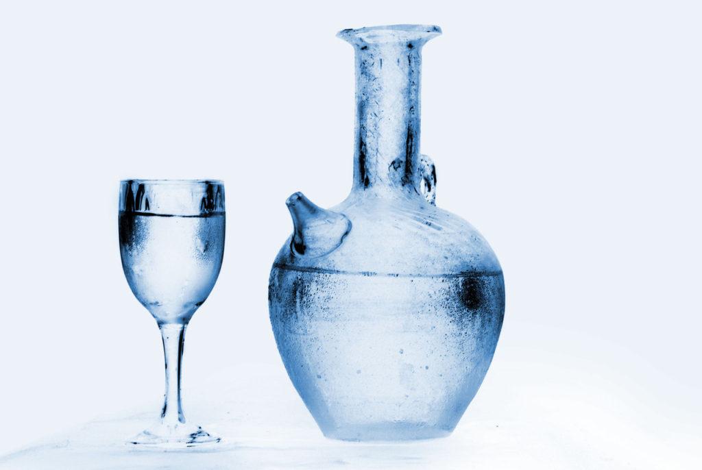 Питьевая вода: показатели качества