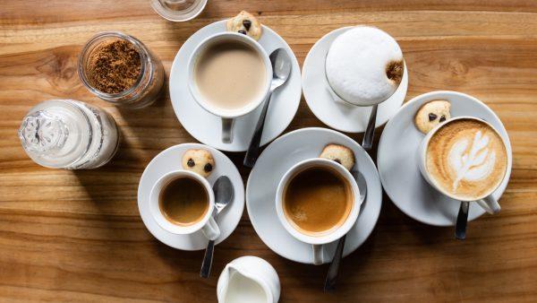 how coffee helps creativity