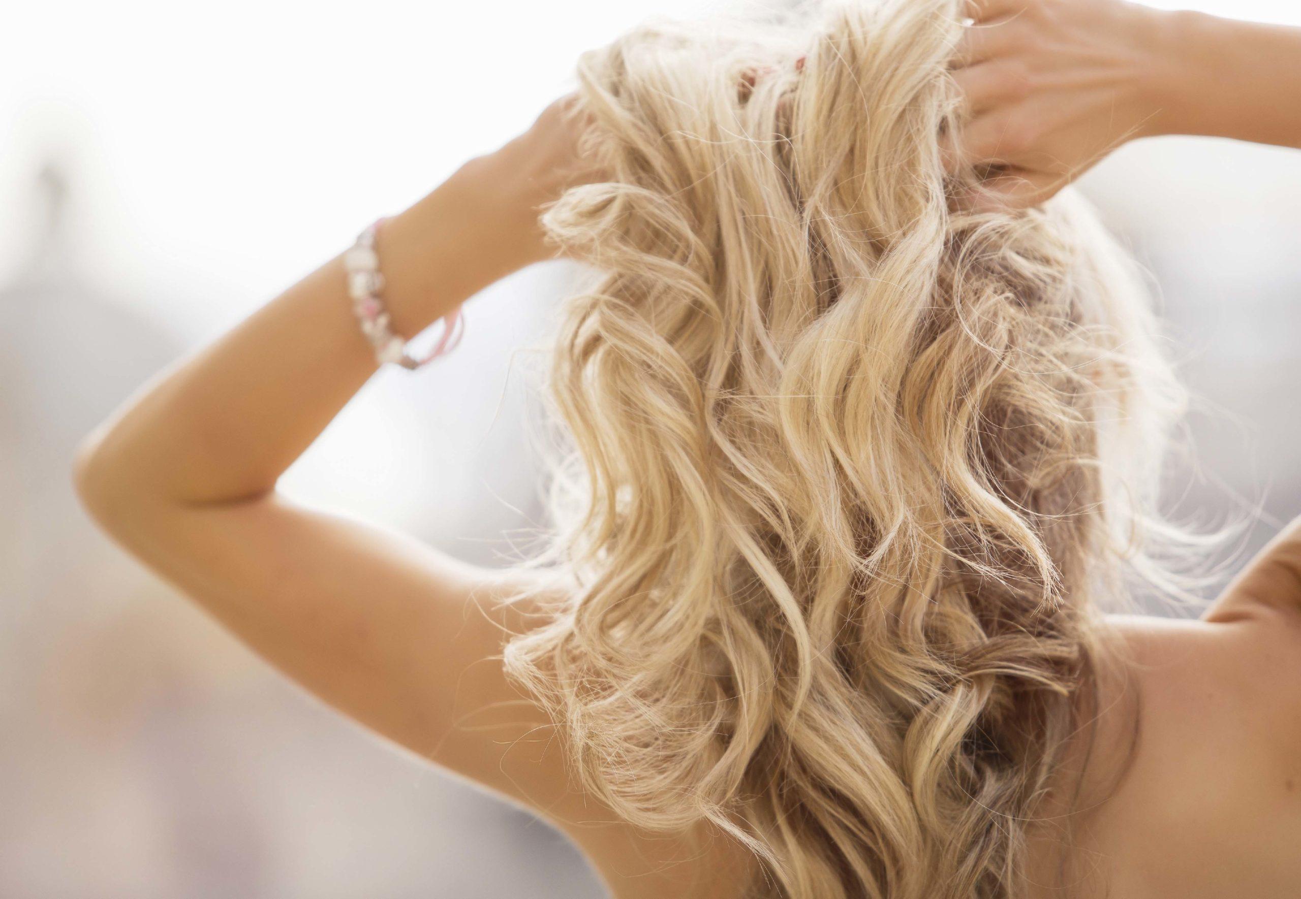 Безопасные способы осветления волос в домашних условиях