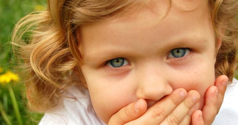 Как остановить рвоту у ребенка?