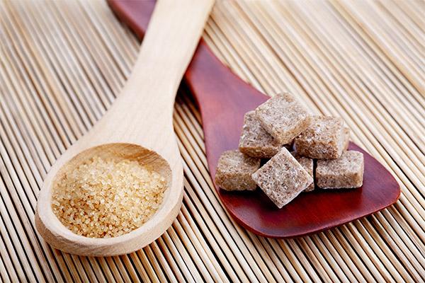 Как отличить настоящий тростниковый сахар от подделки
