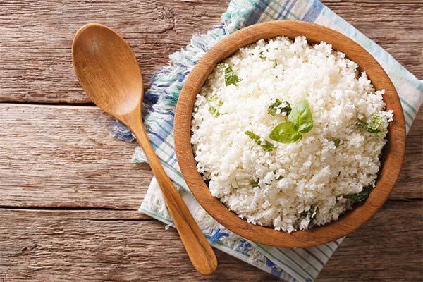Как правильно вводить рис в рацион кормящей мамы