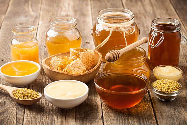 Как проверить натуральность меда