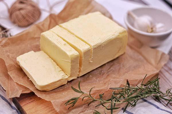Как сделать сливочное масло дома