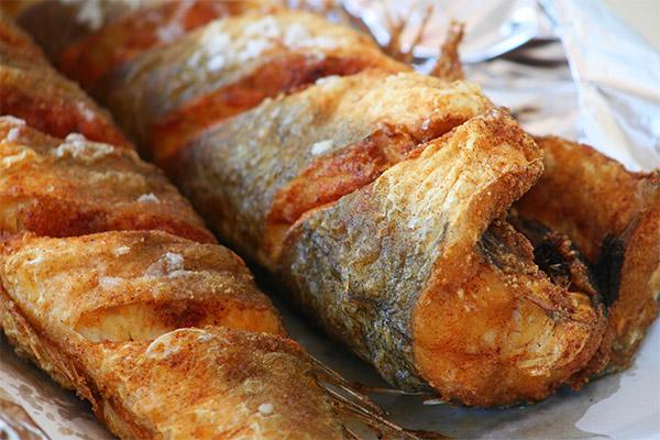 Как вкусно приготовить рыбу хек