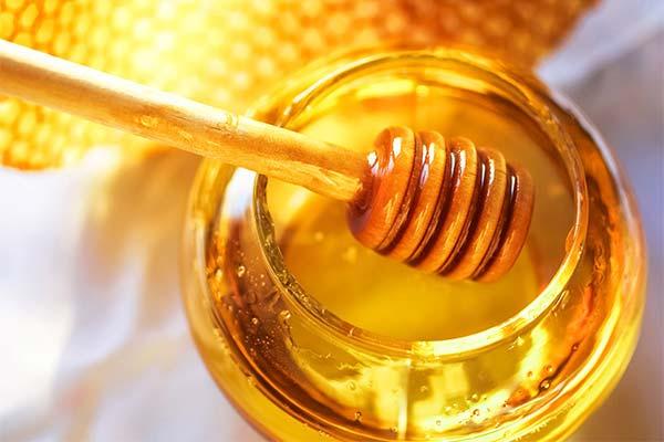 Как выбрать и хранить мед