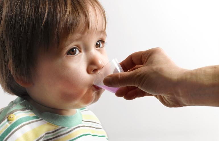 Комаровский кашель у ребенка без температуры