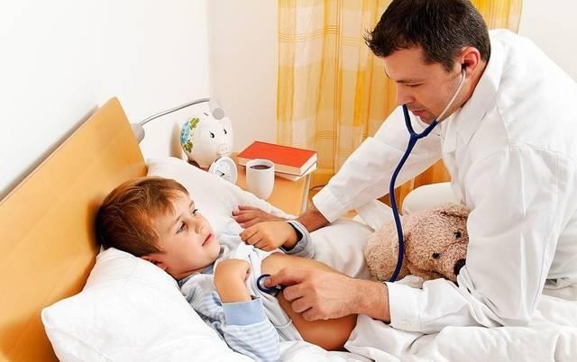 Комаровский о пневмония у детей