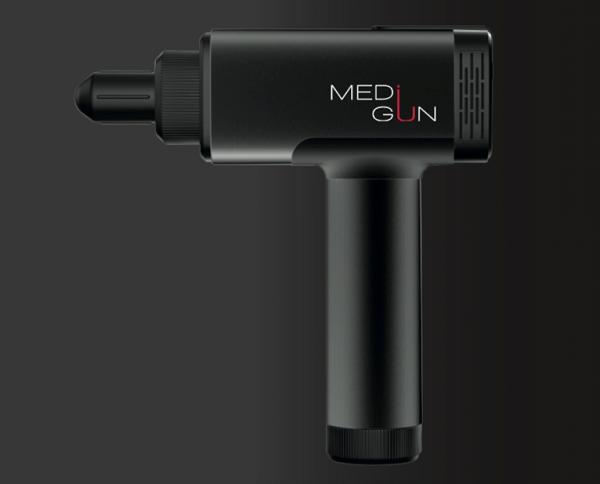 Массажер MediGun