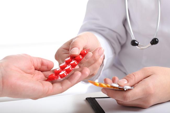 Медикаментозное лечение микроинсульта