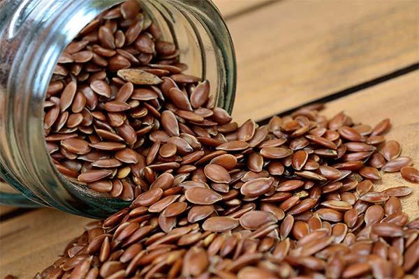 Могут ли семена льна навредить будущей маме