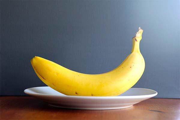 Можно ли есть бананы при диарее