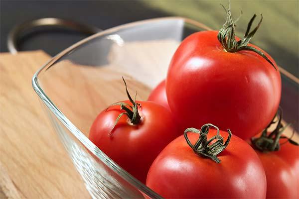 Можно ли есть помидоры во время беременности