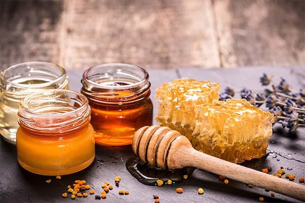 Можно ли при сахарном диабете есть мед