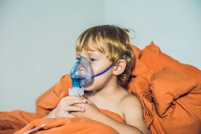 Симптомы обструктивного бронхита у детей
