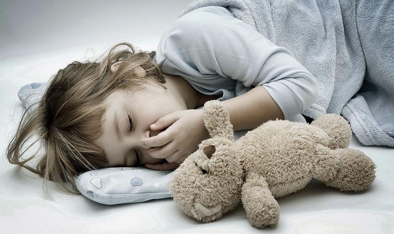 Симптомы и лечение пищевого отравления у ребенка
