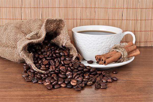 Польза и вред кофе с корицей