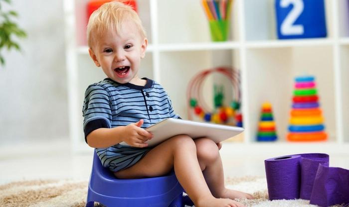 Диарея у ребенка 2 года, чем лечить понос
