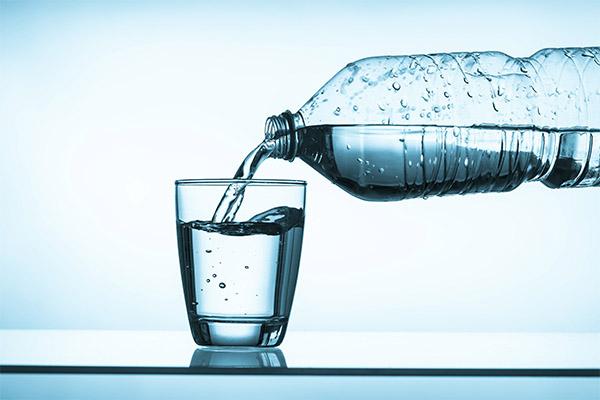 Применение газированной воды в косметологии