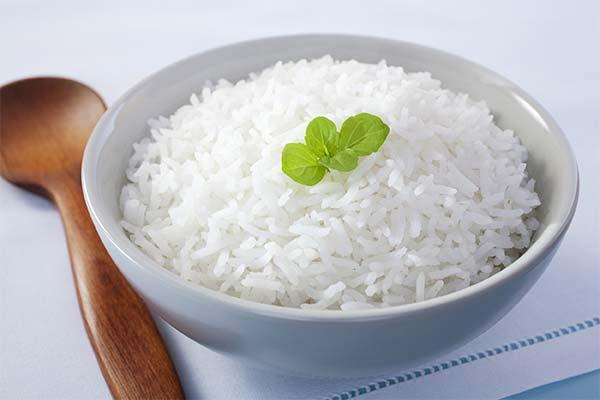 Рецепты приготовления риса