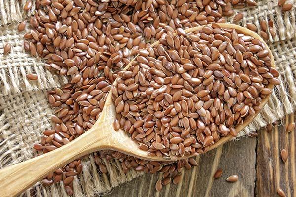 Семена льна при беременности
