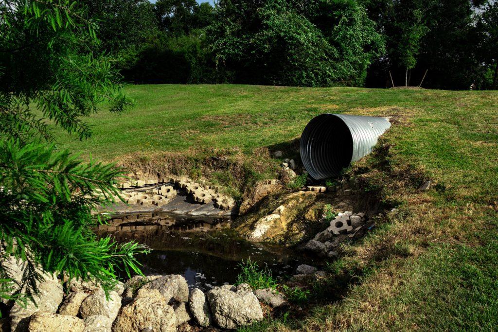 Очистка сточных вод: определение, виды стоков и методы очистки