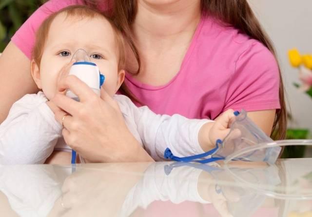 Симптомы пневмонии у детей 2 лет