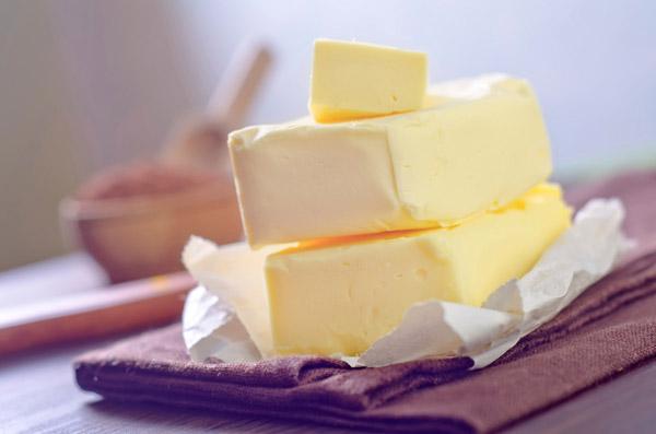 slivochnoe maslo v racione
