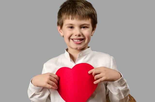 Сосудистые заболевания у детей