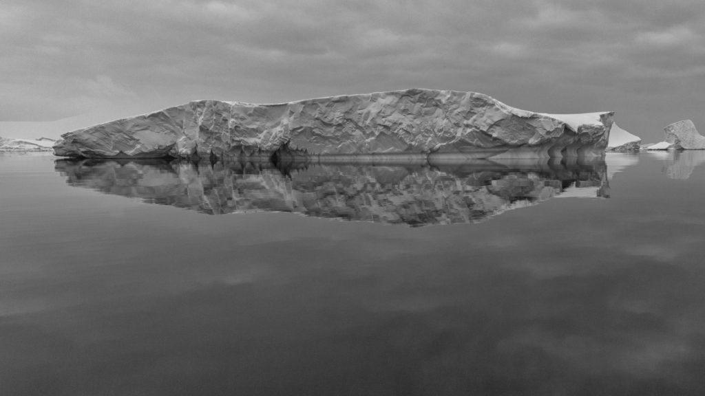 Лед: какой он бывает на Земле и вне ее