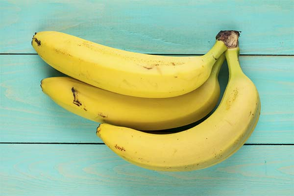 В каком виде лучше всего употреблять бананы при диарее