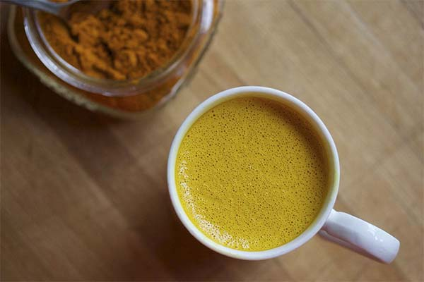 Вред и противопоказания чая с куркумой